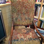 Chair-Clean-Morgan Hill-Upholstery-cleaning