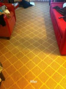 Morgan Hill-Carpet-Clean-after