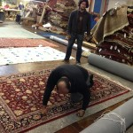 Morgan Hill-Silk-Rug-Cleaning