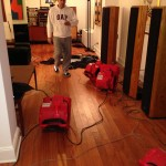Water-Damage-Machine-Morgan Hill-CA