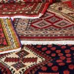 ancient handmade carpets and rugs-Morgan Hill
